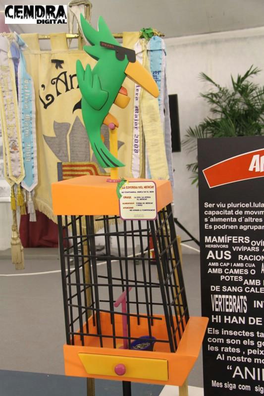 Falla Antiga Campanar infantil 2012 (2)