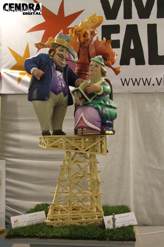 Falla Ayuntamiento 2012 (1)