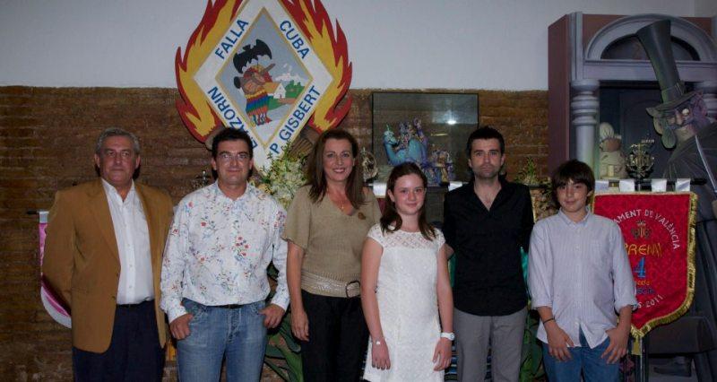 Falla Cuba Literato la nche de las Sorpresas 06
