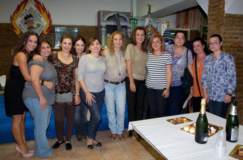 Falla Cuba Literato la nche de las Sorpresas 08