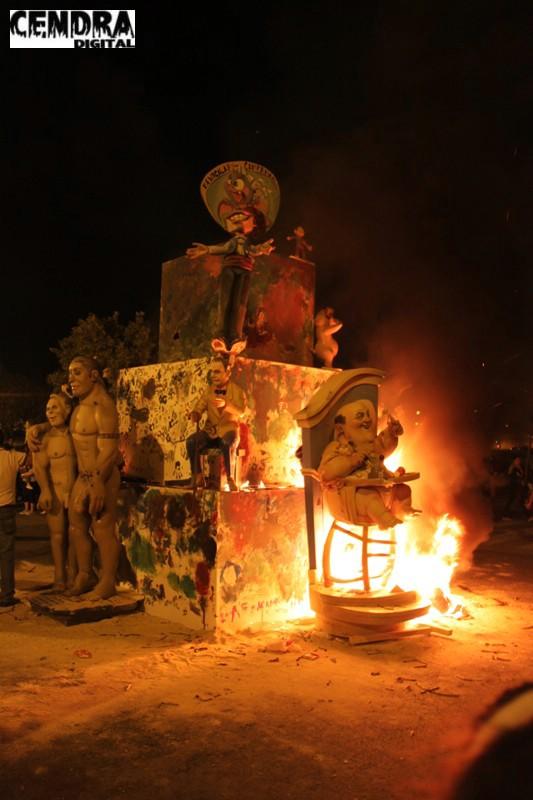 Falla Federacion Benicalap Campanar (16)