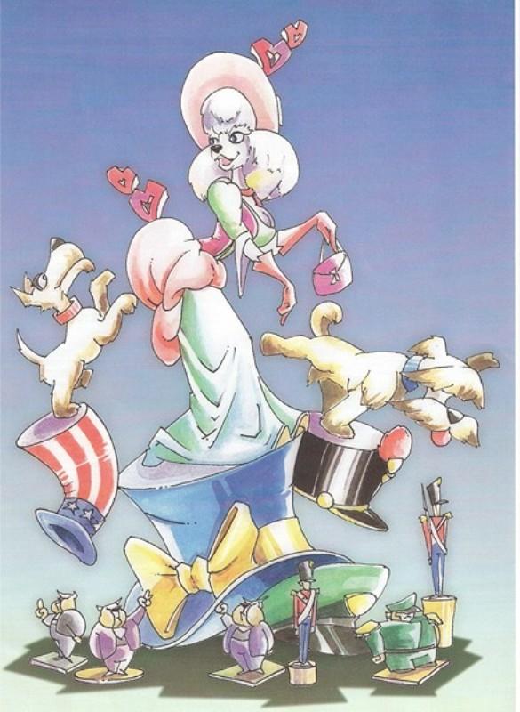 boceto 2012 mayor ANGEL DEL ALCAZAR (Copiar)