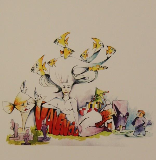 Bocetos Fallas Benicalap Campanar 2012 (29)