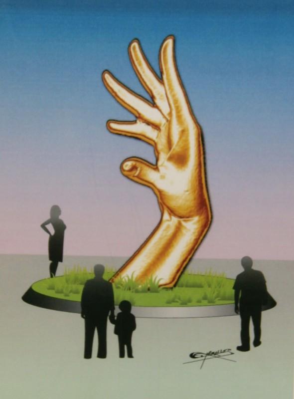 Bocetos Fallas Benicalap Campanar 2012 (53)