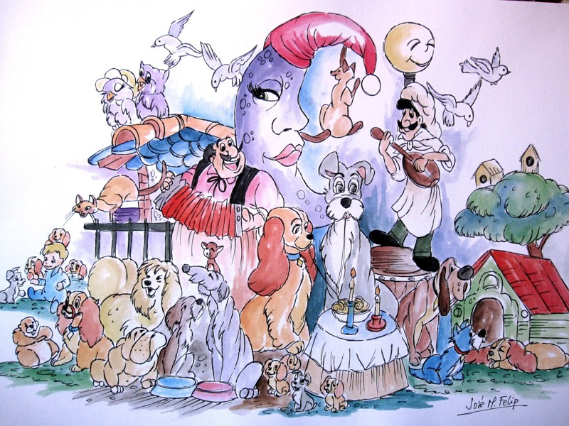Disneygos