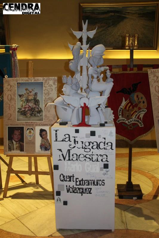 Falla Quart Extramuros 2012 (14)