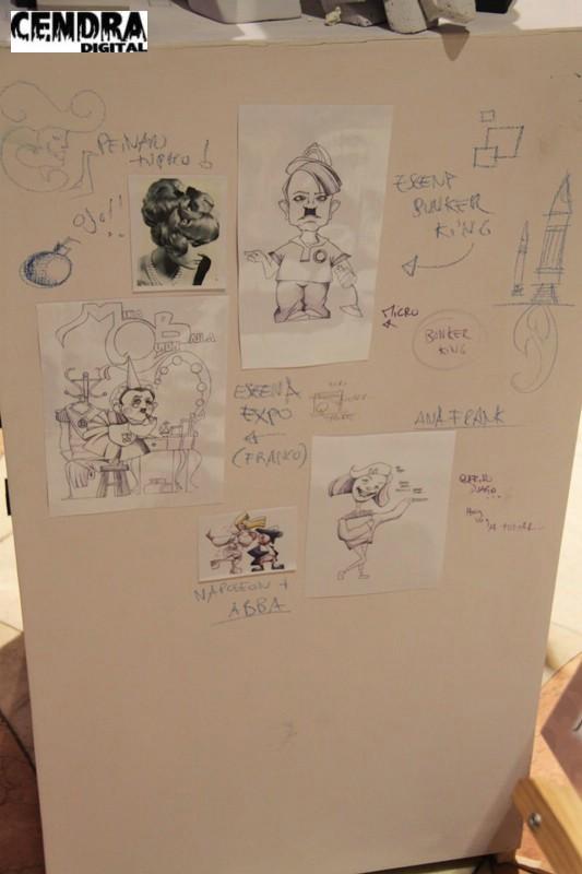 Falla Quart Extramuros 2012 (16)