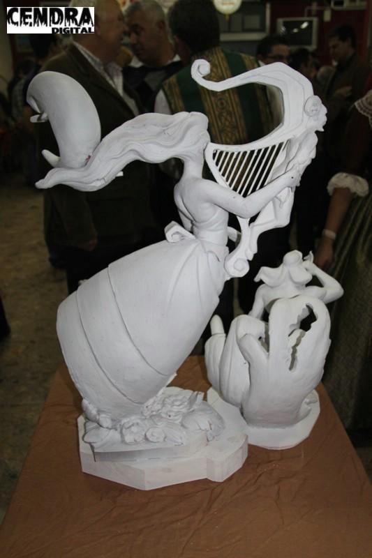 Maqueta Falla Ceramista Ros 2012 (3)