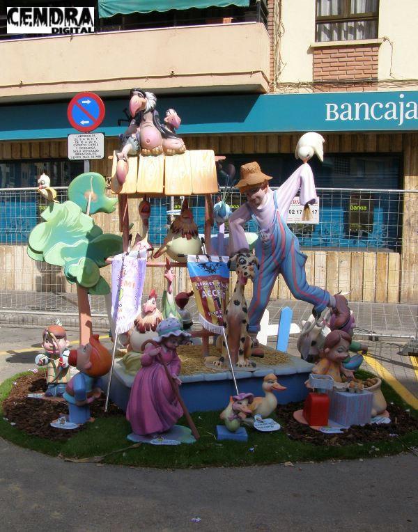 06-340-Francisco Climent- Uruguay infantil