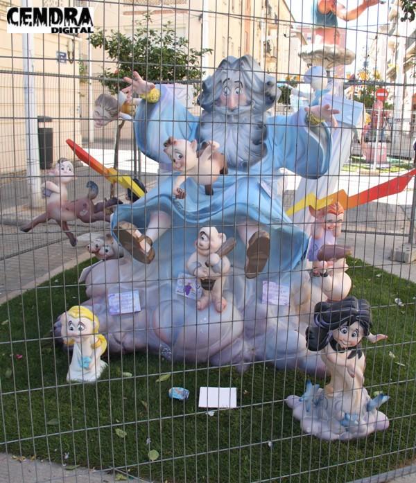 09-086-Blocs Platja infantil