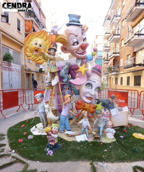10-255-Barrio Quint-Pizarro infantil