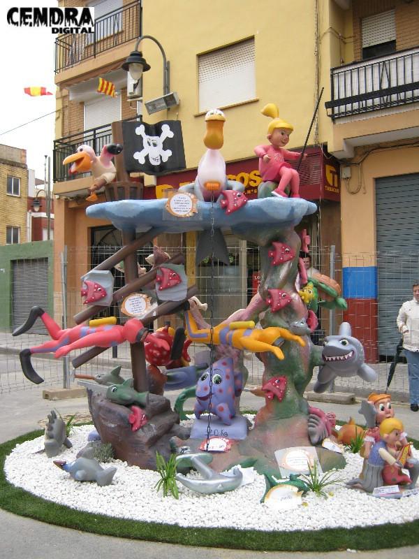 12-362-Luz Casanova-Pare Espasa (Quart de Poblet) infantil