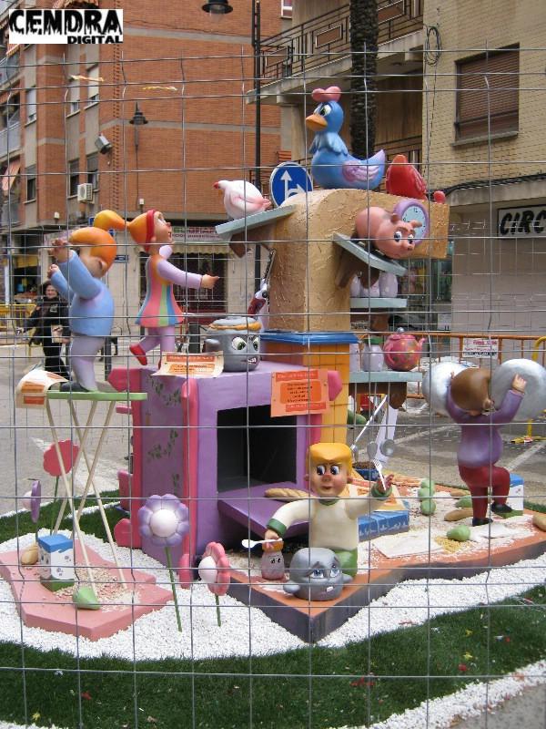 14-210-Alacant (Quart de Poblet) infantil