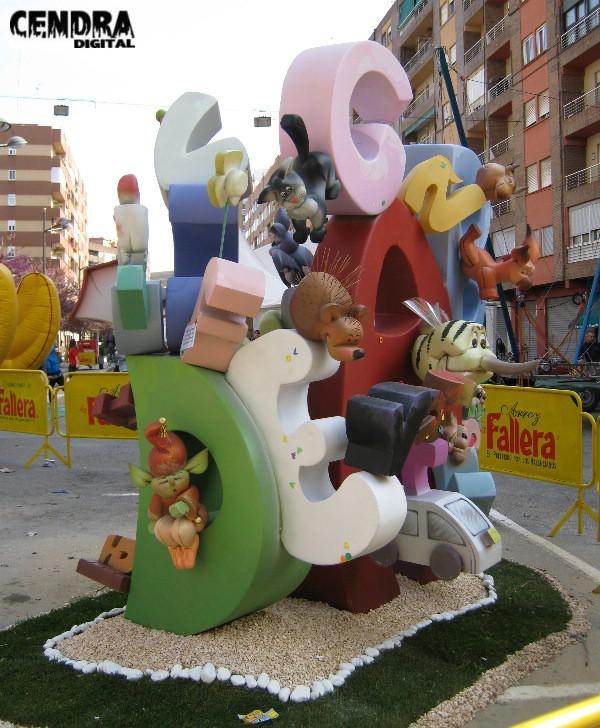 15-292-Maestro Arambul- Sanz- Campanar infantil
