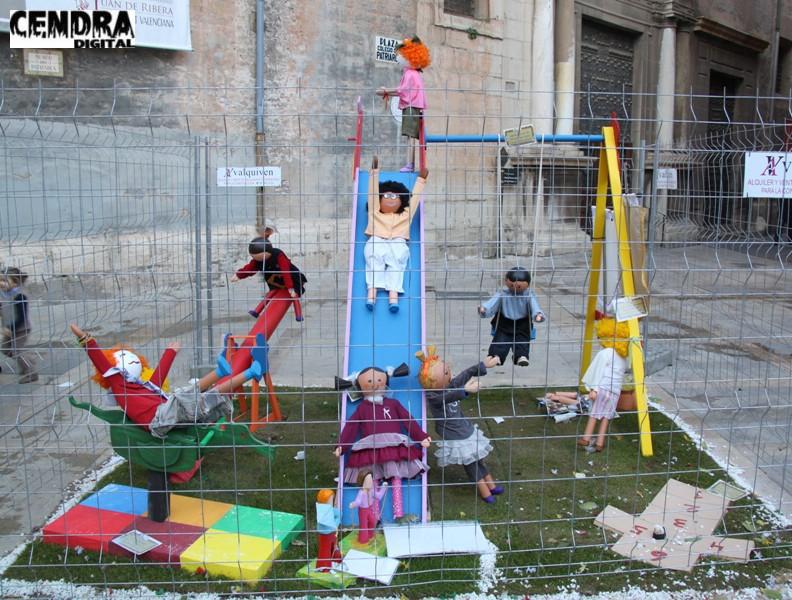 16-305-Plaza del Patriarca infantil