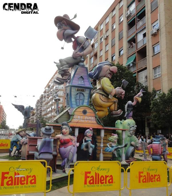 3A-276-Carrera Malilla- Isla Cabrera