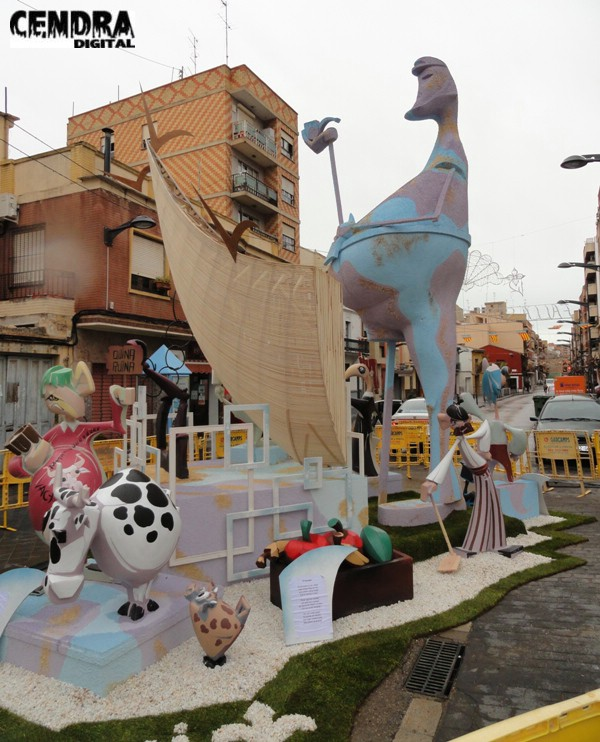 5A-209-Sant Antoni (Xirivella)