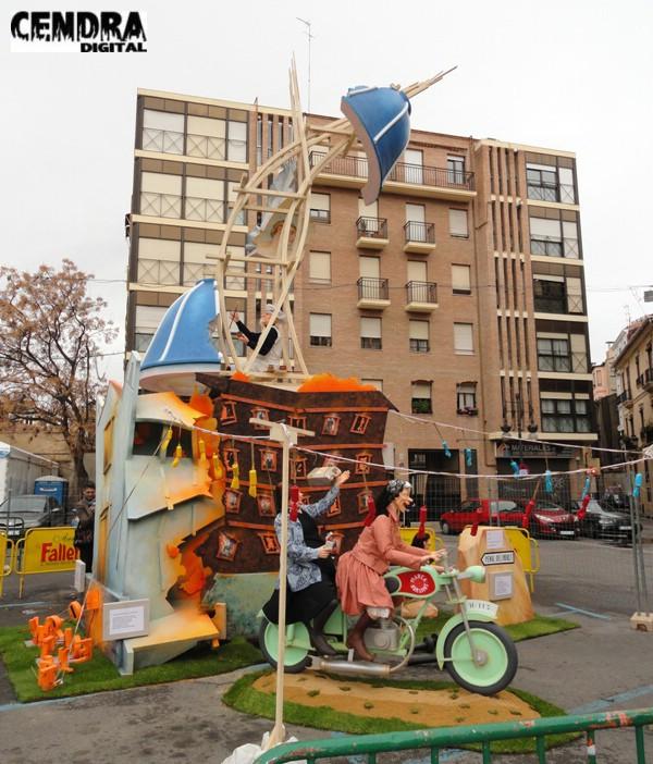 6A-104-Plaza Rojas Clemente
