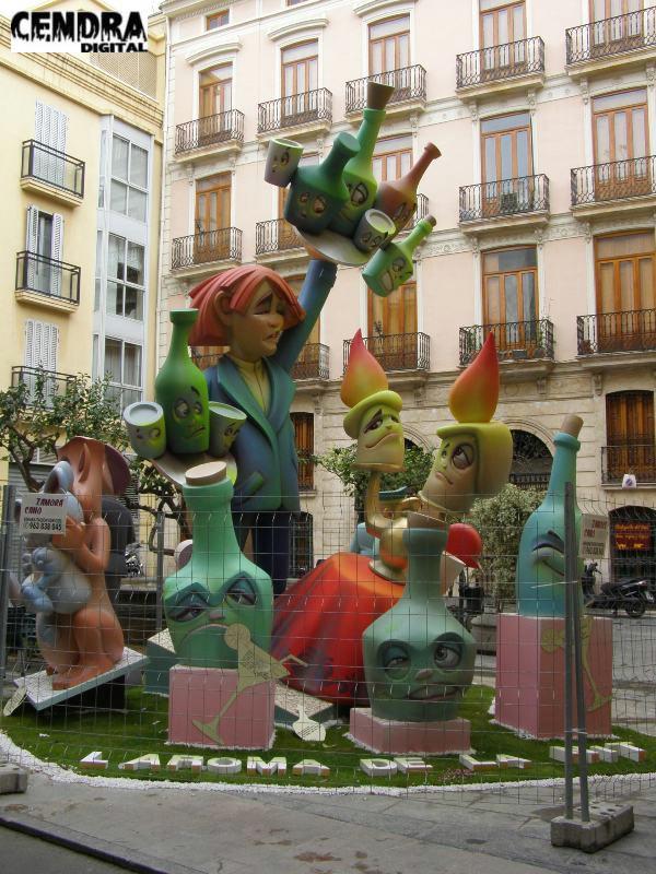 6A-309-Plaza del Negrito