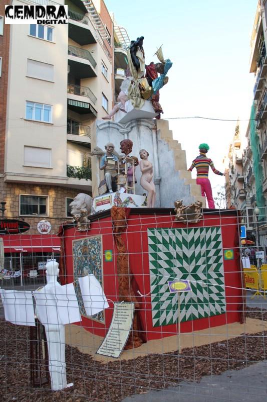 6C-020-Salamanca- Conde Altea