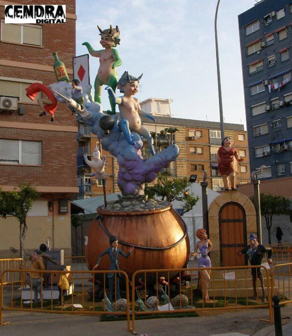 7A-190-Barrio Virgen de la Fuensanta