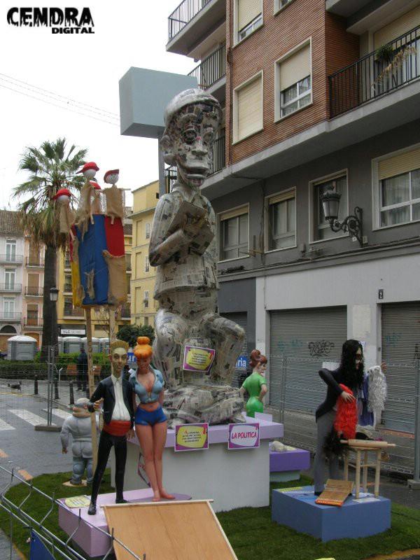7B-018-San Miguel- Plaza Vicente Iborra