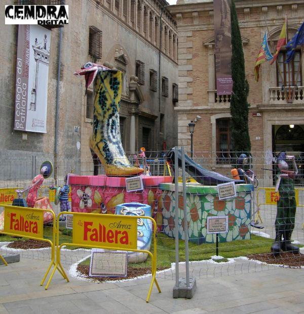 7B-305-Plaza del Patriarca
