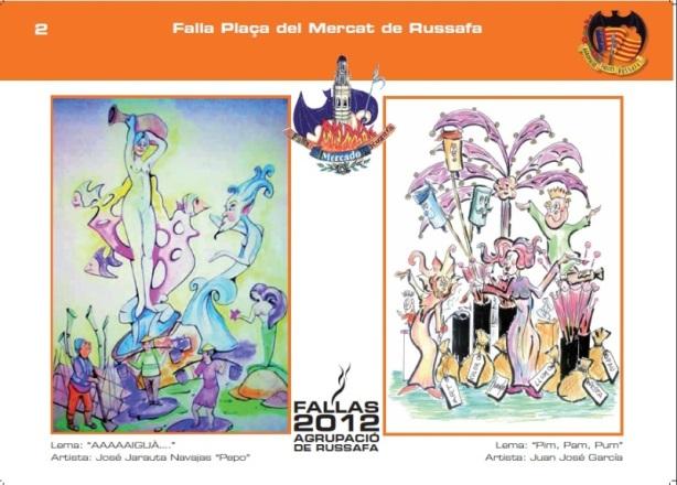 Agrupacion Fallas Ruzafa (3)