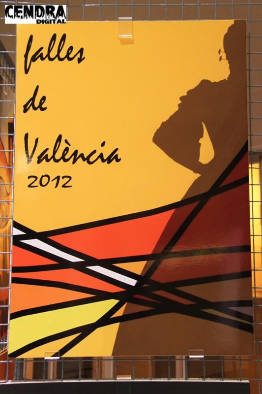 Cartel Fallas 2012 Valencia (10)
