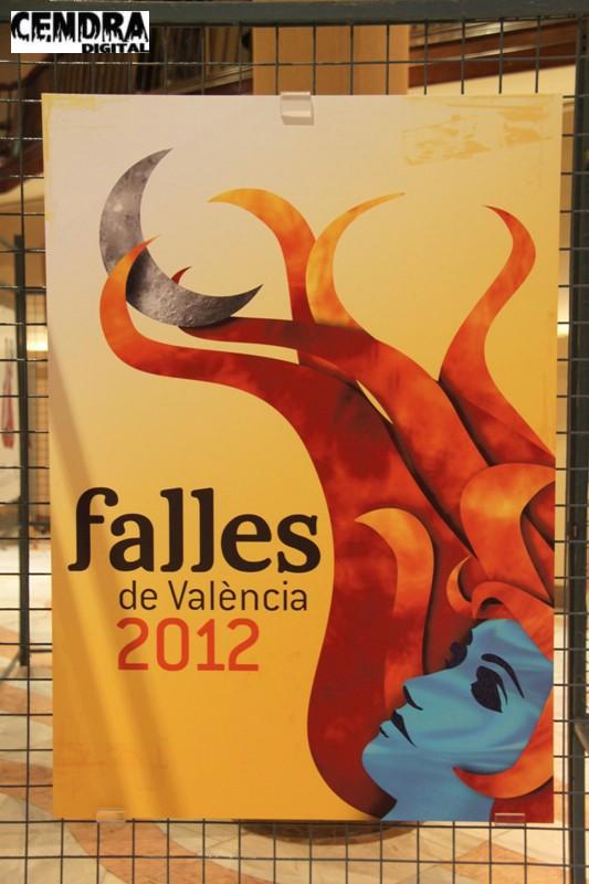 Cartel Fallas 2012 Valencia (101)