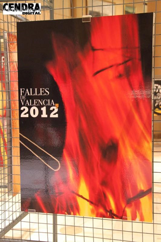 Cartel Fallas 2012 Valencia (102)