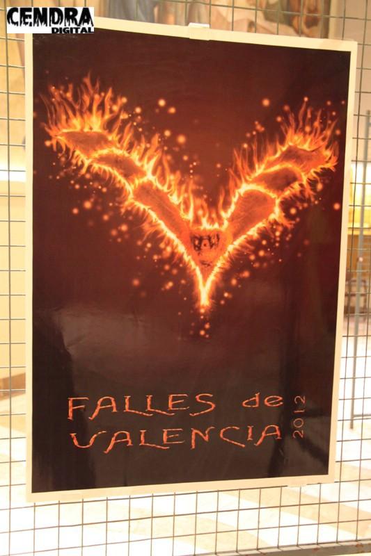 Cartel Fallas 2012 Valencia (105)