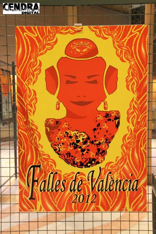 Cartel Fallas 2012 Valencia (106)
