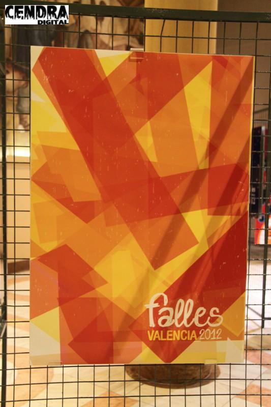 Cartel Fallas 2012 Valencia (107)