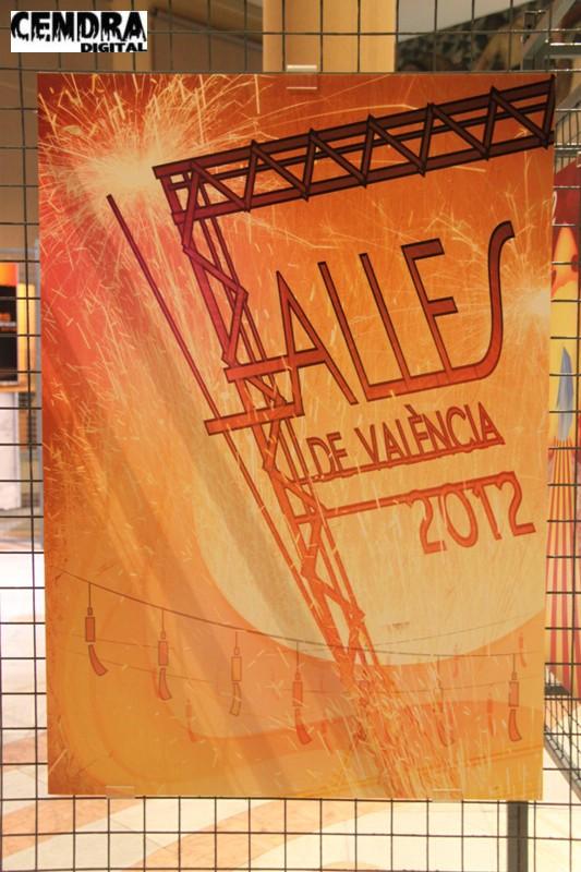 Cartel Fallas 2012 Valencia (108)