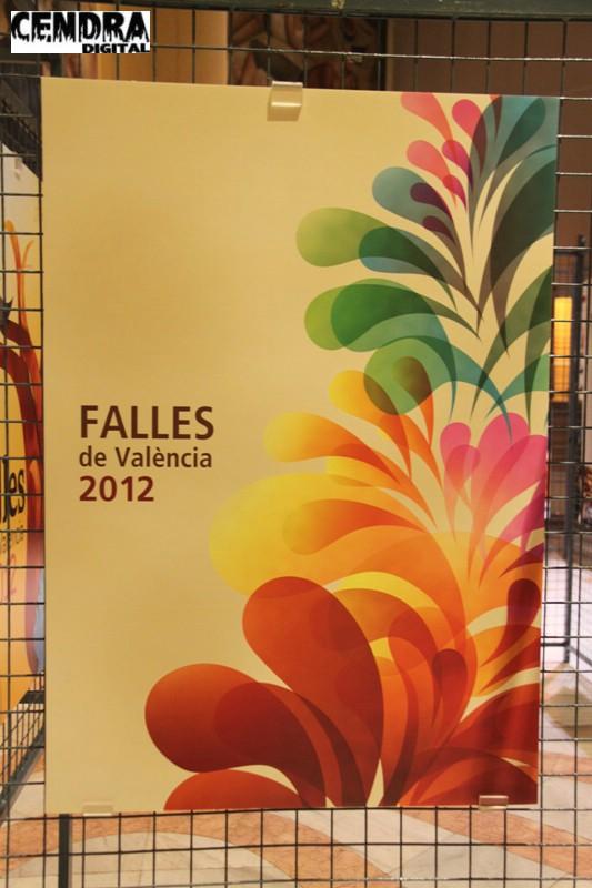 Cartel Fallas 2012 Valencia (109)