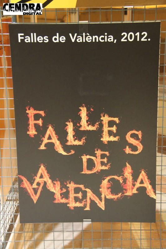 Cartel Fallas 2012 Valencia (11)