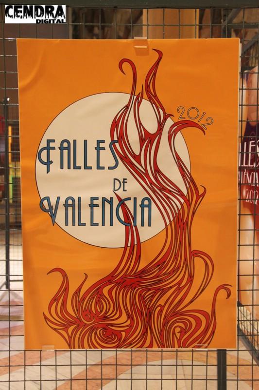 Cartel Fallas 2012 Valencia (112)