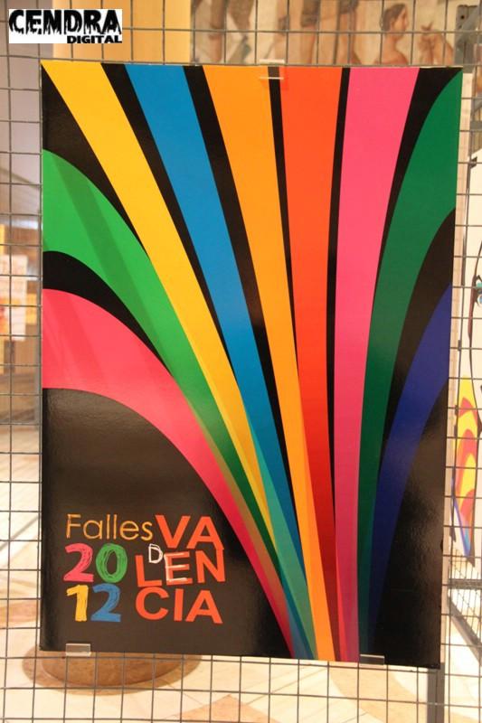 Cartel Fallas 2012 Valencia (114)