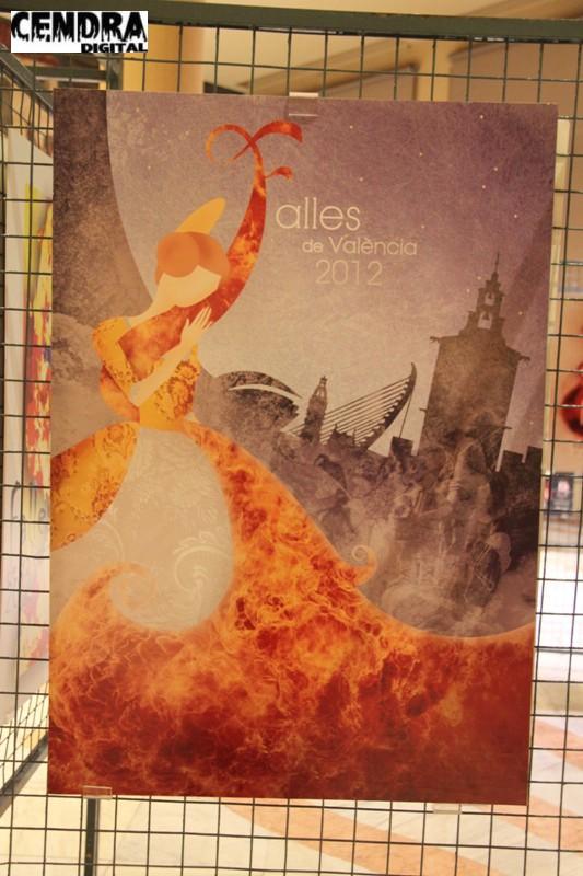 Cartel Fallas 2012 Valencia (115)