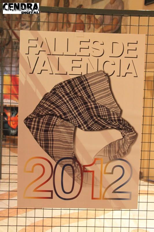 Cartel Fallas 2012 Valencia (116)