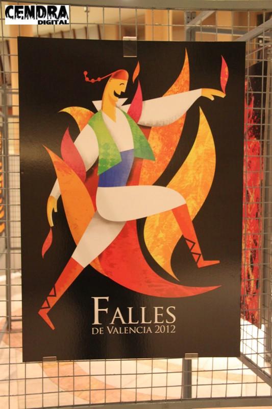 Cartel Fallas 2012 Valencia (118)