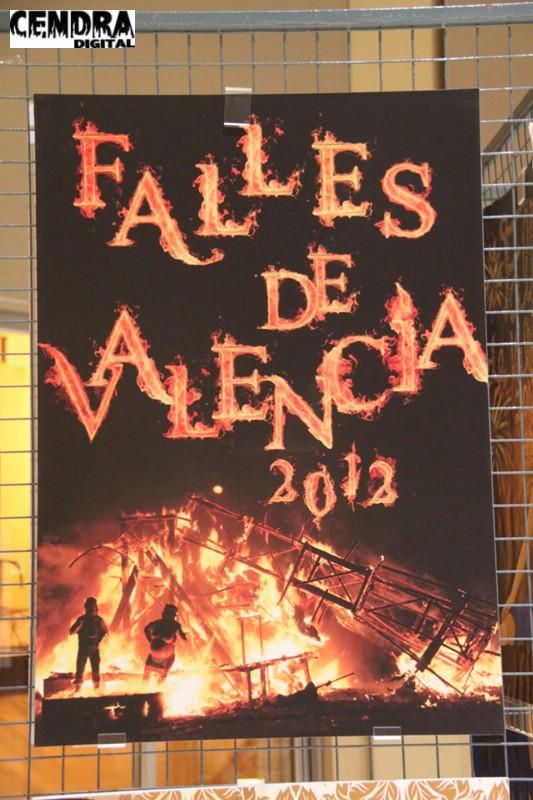 Cartel Fallas 2012 Valencia (12)