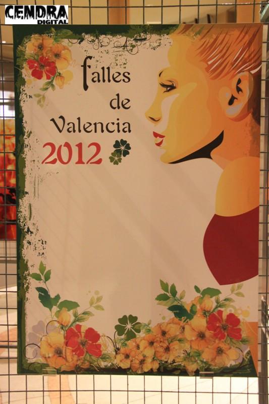 Cartel Fallas 2012 Valencia (120)