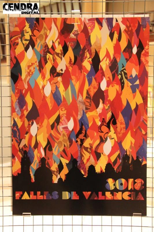 Cartel Fallas 2012 Valencia (122)