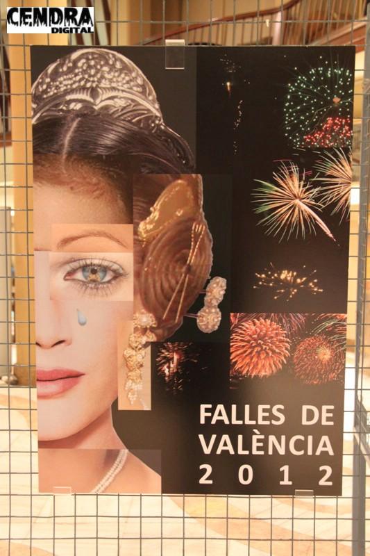 Cartel Fallas 2012 Valencia (124)