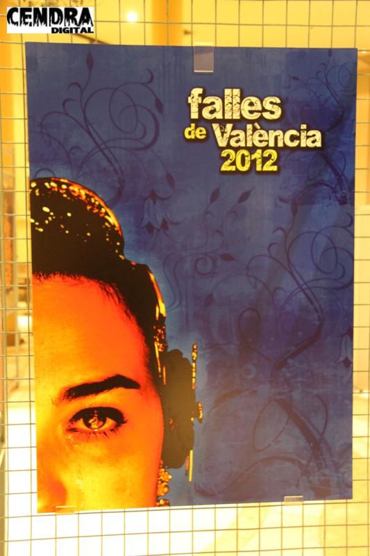 Cartel Fallas 2012 Valencia (125)