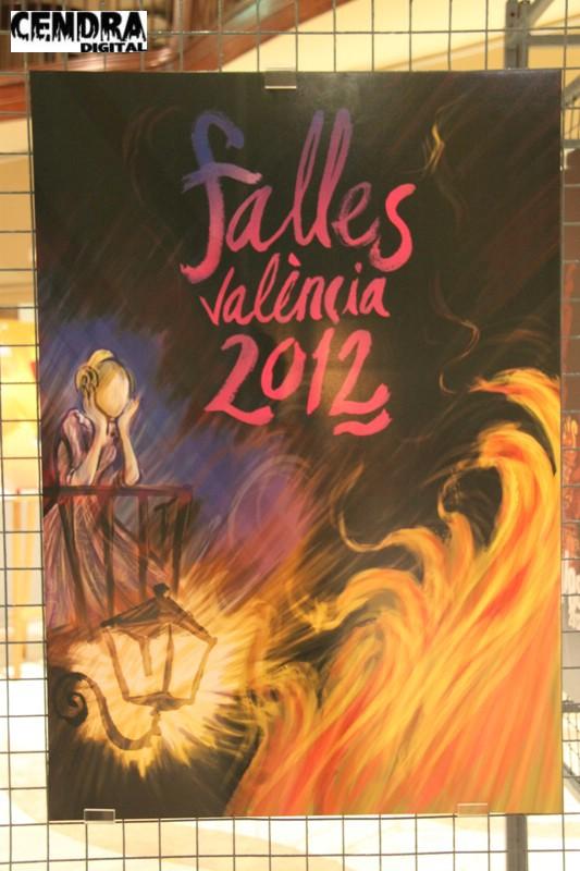 Cartel Fallas 2012 Valencia (126)