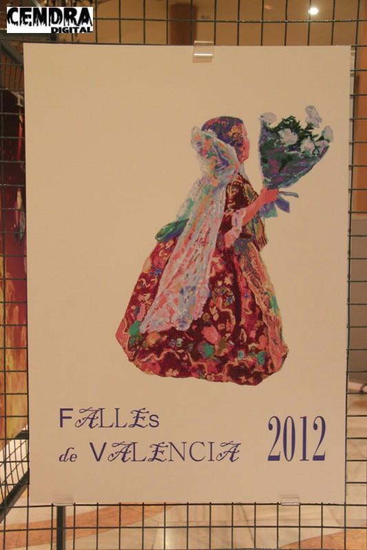 Cartel Fallas 2012 Valencia (127)