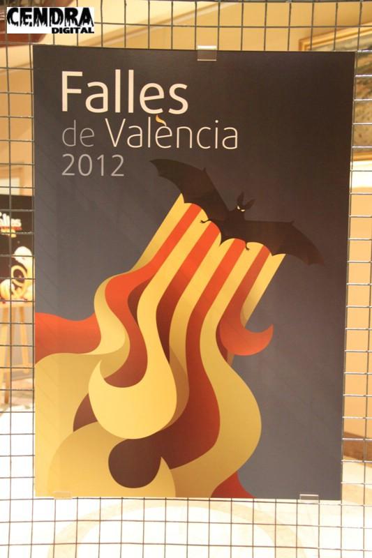 Cartel Fallas 2012 Valencia (128)